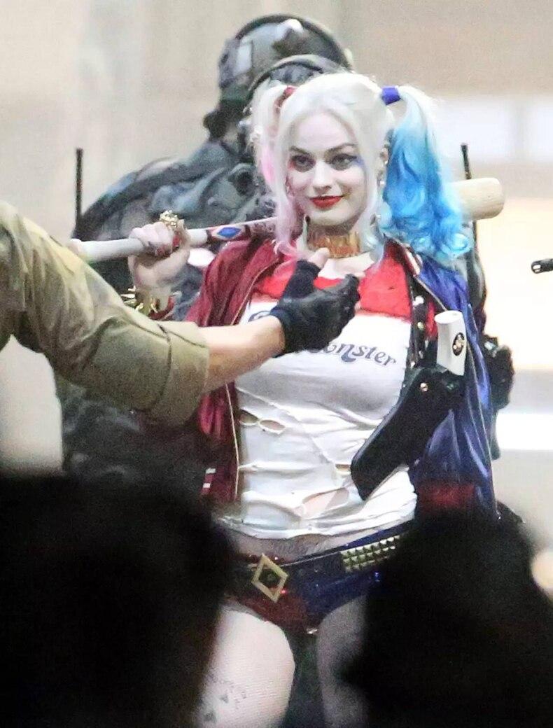 Aliexpress.com : Buy Batman DC Comics Suicide Squad Harley Quinn ...