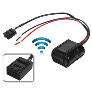 1x Auto Bluetooth Module Radio