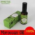 50ml Hair Care Hair & Scalp Treatment 100% Pure Moroccan Argan Oil Macadamia Nut Oil for Your Dry and Damaged Hair