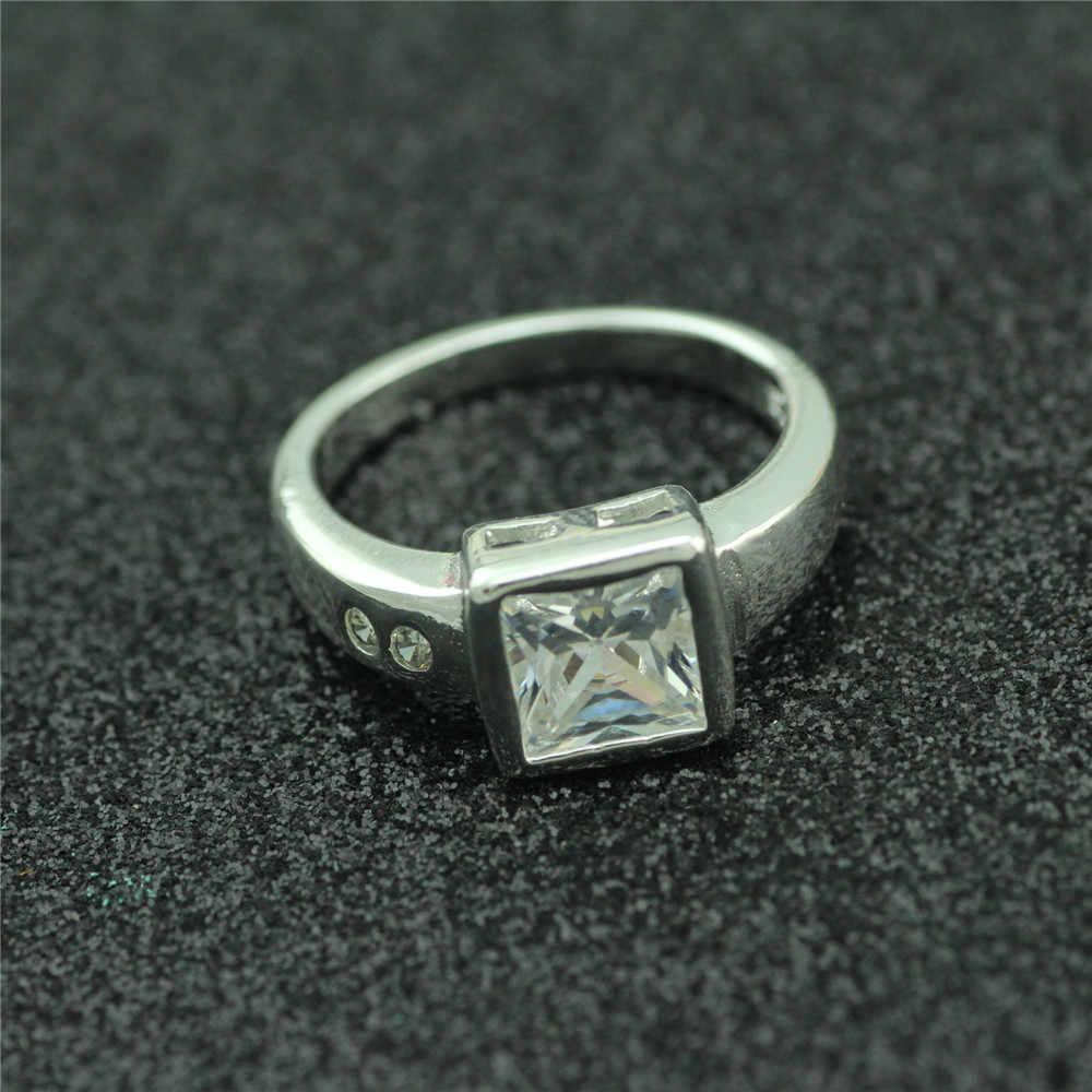 Кольцо из стерлингового серебра 925 новый набор больших камней для восстановления древних способов серебряное кольцо Мужчины и Женщины Серебряное кольцо
