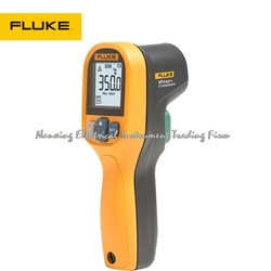 Szybkie przybycie FLUKE MT4MAX/MT4MAX + podczerwieni termometr na podczerwień wskaźnik temperatury miernik temperatury-30 ~ 400 C