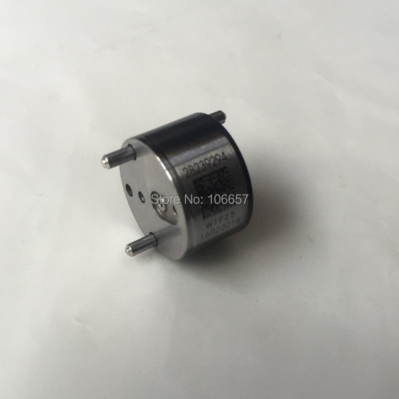 Válvulas de control de inyector de combustible diesel negro envío - Autopartes - foto 3