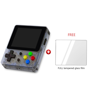 Image 3 - OPEN SOURCE CONSOLE LDK game 2.6inch Screen Mini Handheld Children and Family Retro Games Console