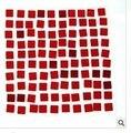 Filtro IR Lente de Alta transmitância de vidro de 638nm 650nm 660nm Red Laser