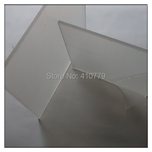 Acrylic Sheets Of Transparent 600x600x4mm Thz Painting Frame Mirror
