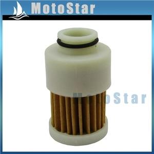 Oil Fuel Filter For Yamaha 68V-24563-00-00 Mercury 881540 75-115 HP 4S 18-7979 4 Stroke Outboard Motors(China)