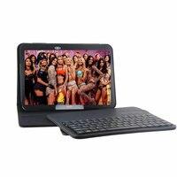 Bluetooth клавиатура кожаный чехол английский или русский клавиатура для Samsung Galaxy Tab 3 10.1 P5200 P5210 T530 Планшеты чехол