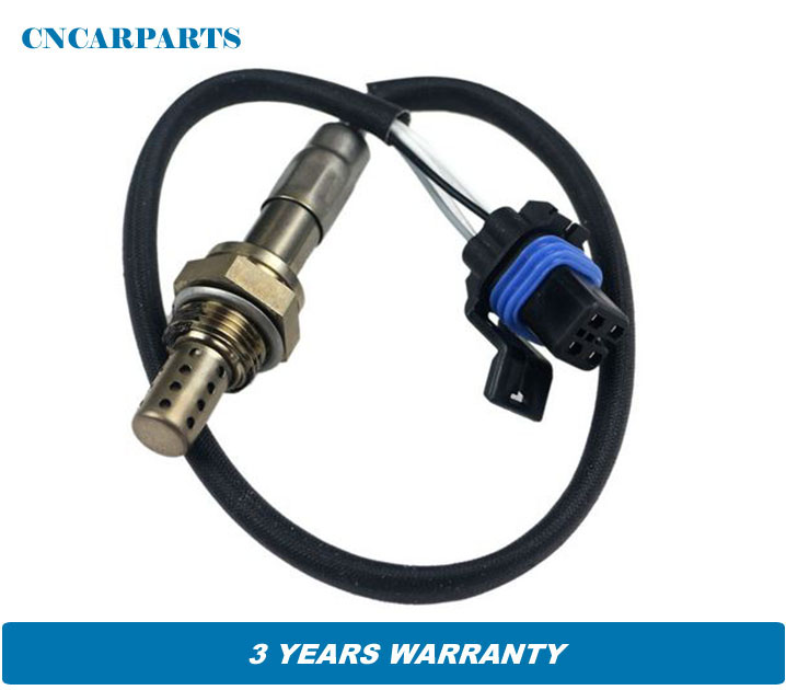Automobiles Sensors Supply O2 Oxygen Lambda Sensor Fit For Buick Century Rendezvouz Le Sabre Chevrolet Impala Camaro Pontiac Trans Montana 12578459 Customers First Auto Replacement Parts