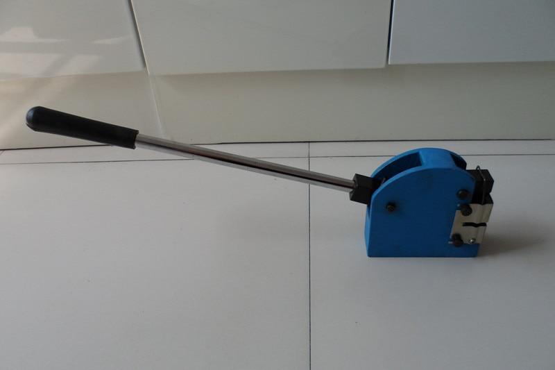 SS-18 Sheet Metal Shrinker Stretcher Metal Plate Shrinking Machinery Tools