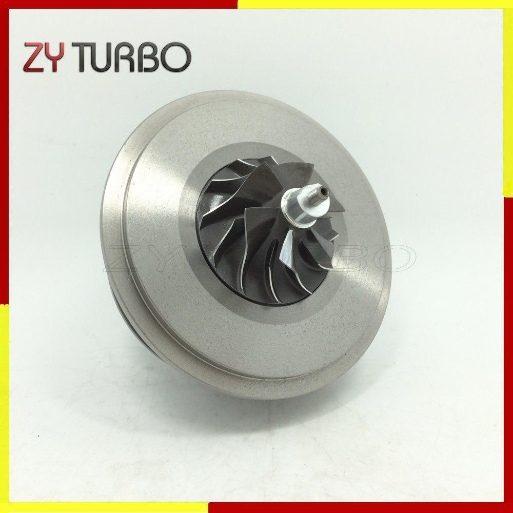 Turbo Air Intake Turbo Cartridge for Ford Transit Connect 1.8 TDCI 66Kw 90Hp Turbine Kits GT1544Z 706499 Turbocharger Core воздухозаборник air intake turbo