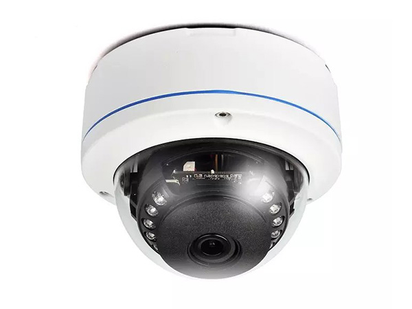 TVI Camera 1080P CCTV Dome Camera 3.6mm Lens CMOS Security Camera With OSD Menu 4 in 1 ahd camera 720p 1080p hd cctv dome cvi tvi camera cvbs night vision cmos 2000tvl hybrid camera security osd menu switch