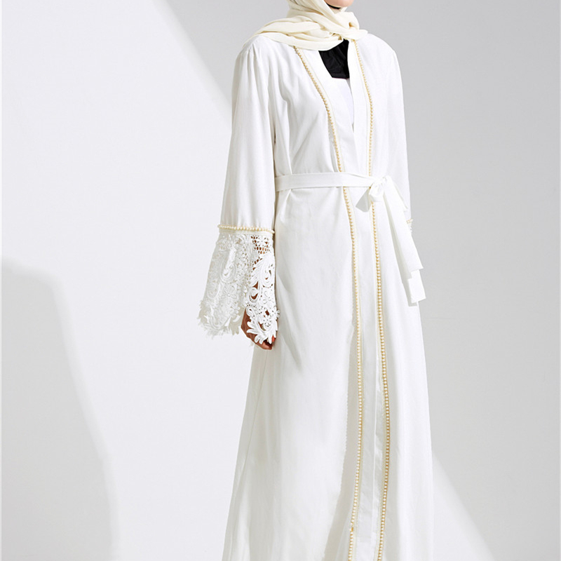 Dubai Abaya Muslim Dress 1