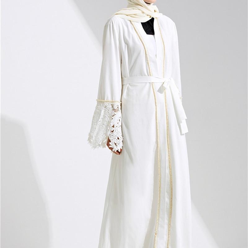Dubai Abaya Muslim Dress 1