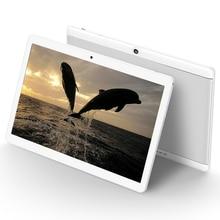 2017 Nuevo de 10.1 pulgadas Original Diseño 3G S109 Teléfono de Llamada Android 7.0 Quad Core IPS pc de la Tableta de WiFi 2G + 32G 7 8 9 10 android tablet pc