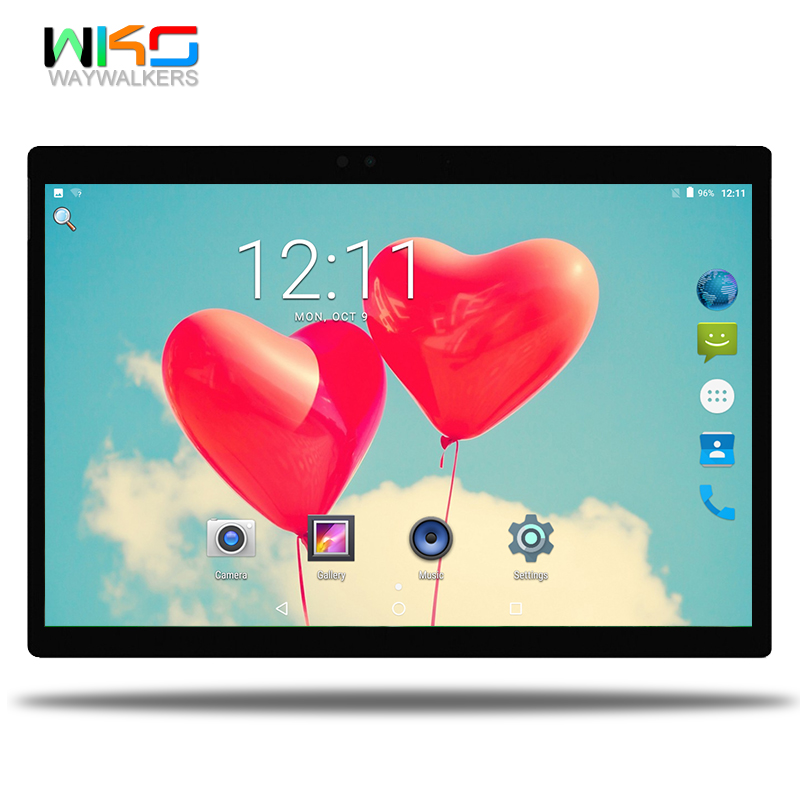 4G LTE 10.1 inch Octa Core Android 7.0 Tablet PC 4GB Memory 32GB Tablet Dual SIM Dual Standby WIFI Bluetooth Phone Tablets цены