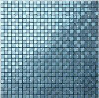 Modern Peel and Stick Brick Metal 3D Mosaic Wall Sticker Aluminum Tile Home Building DIY Composite Art sticker,LSA3