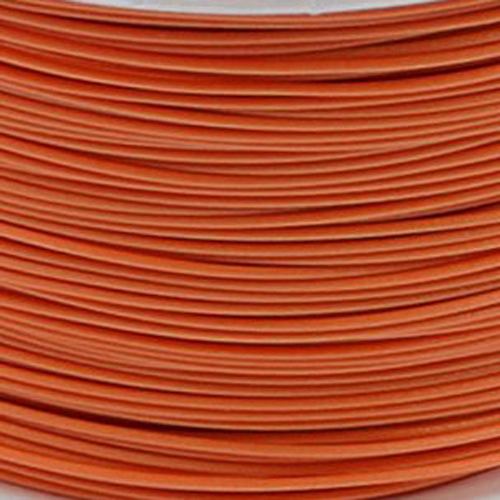 Orange 0.5mm 30AWG Wire Wrapping Wrap Flexible insulation tin-plated Jumper Cable 1000Ft PCB Solder electronic test motherboard 11m long flexible black pe polyethylene spiral cable wire wrap tube 8mm