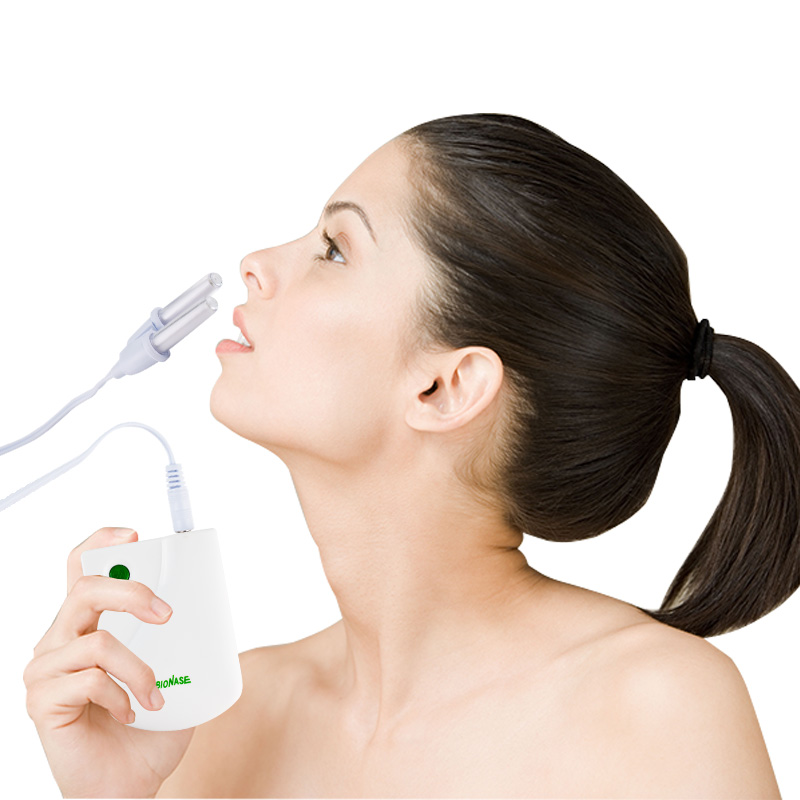 Rhinitis Sinusitis Cure Massager Therapy Hay fever Low Frequency Pulse Laser Household Portable Nose Laser therapeutic Apparatus 2psc laser therapy 650nm laser low frequency laser rhinitis anti snore apparatus rhinitis laser therapy massager machine