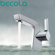 becola New design High quality basin mixer tap bathroom faucet,robinet salle de bain Free shipping FA-5901