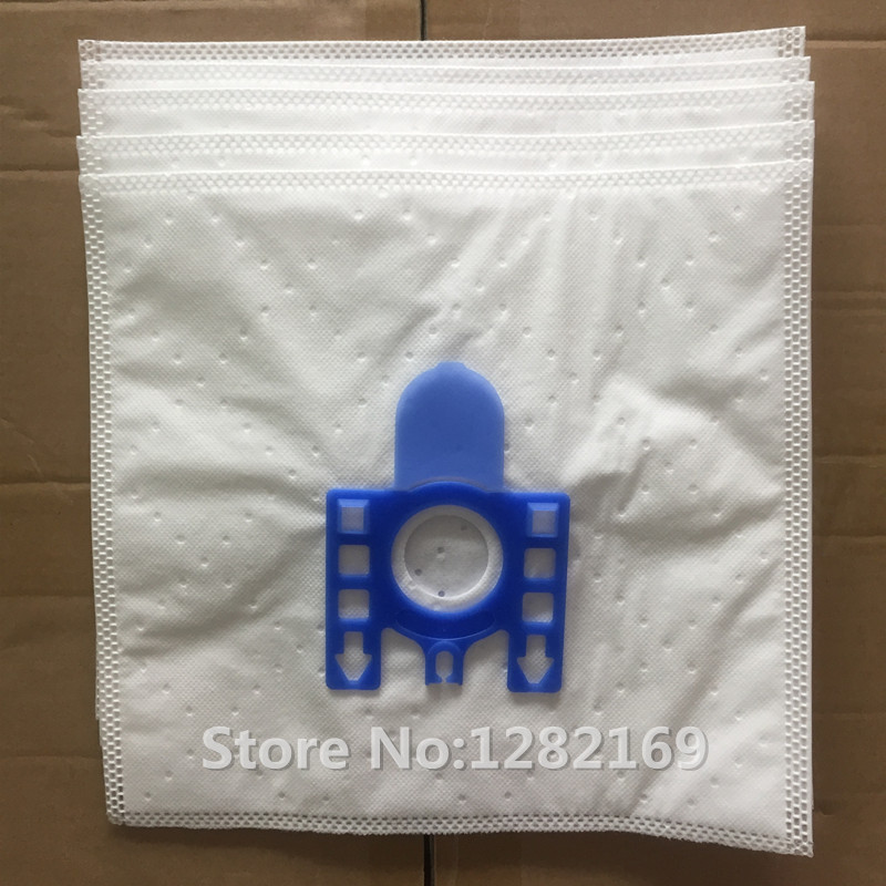 1 Hepafilter adatto per Miele S 5261 10 Sacchetto per aspirapolvere