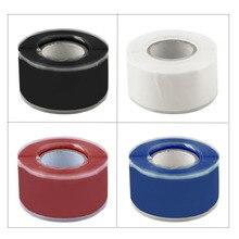 Practical Useful Waterproof Silicone Performance Repair Tape Bonding Self Fusing Multifunctional Repair Tape 100% Brand New Hot! недорого