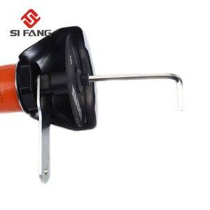 """Image 3 - 3 """"ماكينة قطع المعادن الهوائية 3 بوصة قطع الهواء أدوات القطع لقطع المعادن 20000rpm"""