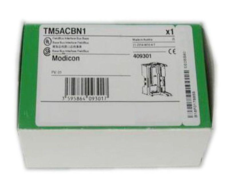 New module base TM5ACBN1 spot new