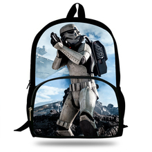 224453adf5 Buy star wars bag boy and get free shipping on AliExpress.com