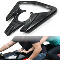 Motorcycle rear seat passenger Tank armrest hand grip tank handle bar grip For Suzuki GSXR600/750/1000