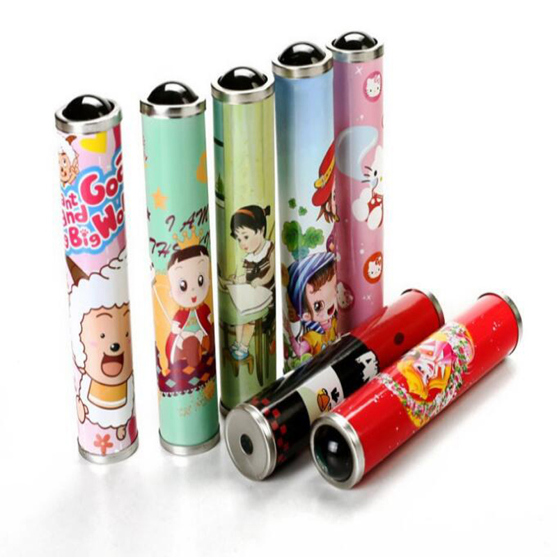 Saleaman kaleidoscope Imaginative Cartoon Fancy World Kids Gift Interactive Logical Magic STEM Educational Toys for Children ...