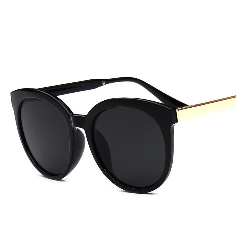 LeonLion 2019 Vintage Large Frame Sunglasses Women Brand Designer Shopping Glasses Driving Street Beat Oculos De Sol Gafas UV400 in Women 39 s Sunglasses from Apparel Accessories