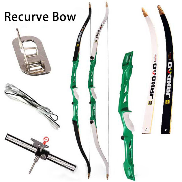Shooting In Commerce City Colorado: Popular Recurve Bow Set-Buy Cheap Recurve Bow Set Lots