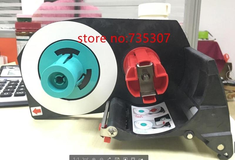 new original DIGI electronic balance cassette paper holder carriage for weight SM5100 SM 5100 SM5100 EV