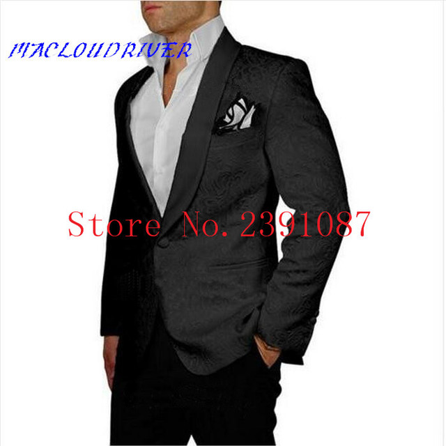 what color blazer to wear with black pants