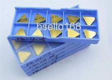 New 50pcs YT14 TPCN1603PDR CNC Milling carbide insert