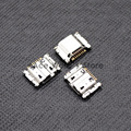 10pcs Micro USB Jack Connector Female 11 pin Charging Socket For Samsung Galaxy S3 I9300 I9308 I939 I535 I747 L710