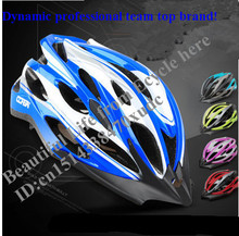 HOT SALES! bicycle helmet mountain bike helmet hat ride helmet built-in keel