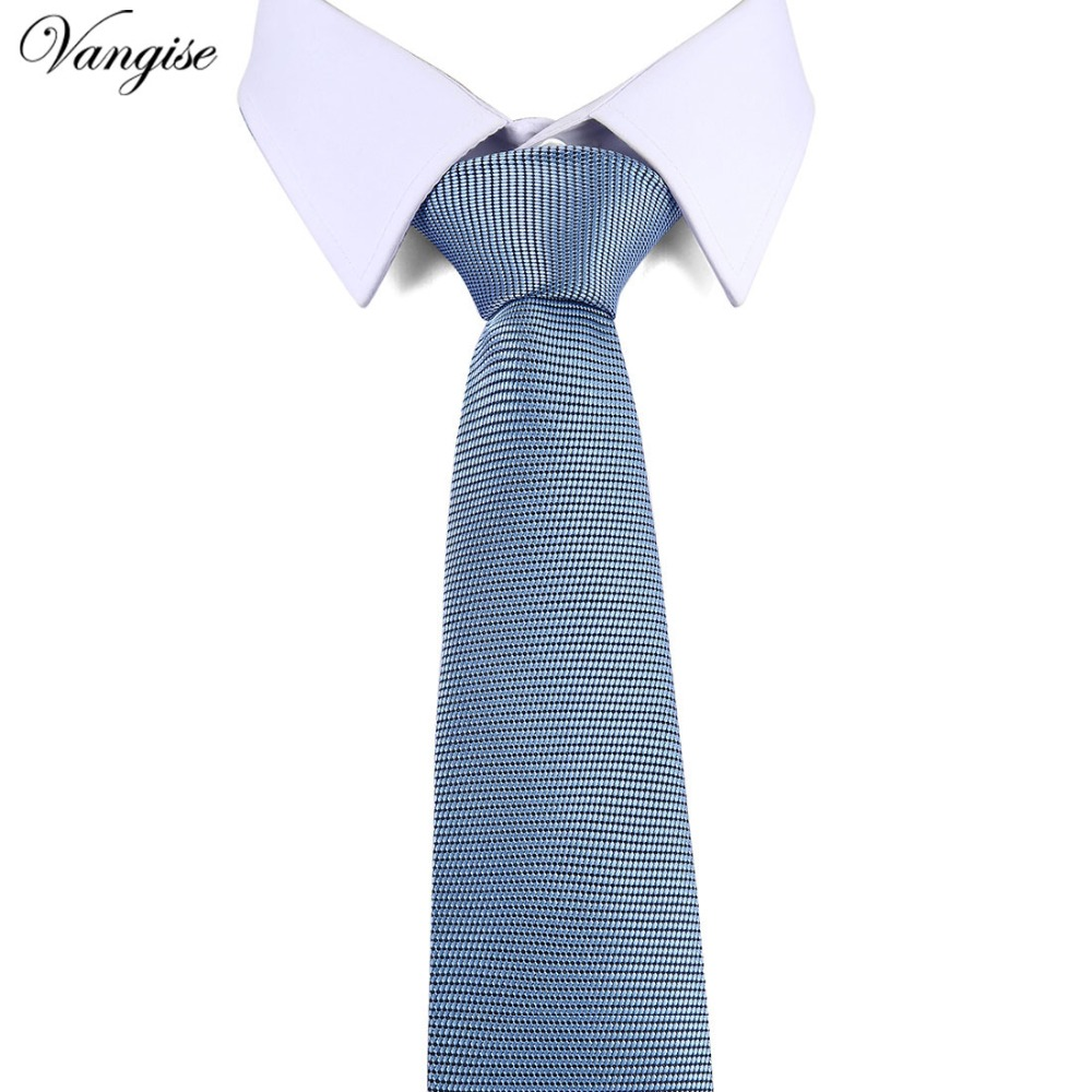 100%Silk WovenJacquard Ties For MenNeckties For Wedding Business Suits 7.5cm Skinny Wide Neck Ties Slim Gravatas Accessories