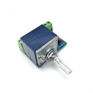 Image 2 - ALPS blau shell 27 typ 100K RC lautstärke volumen potentiometer platine JCDQ32P