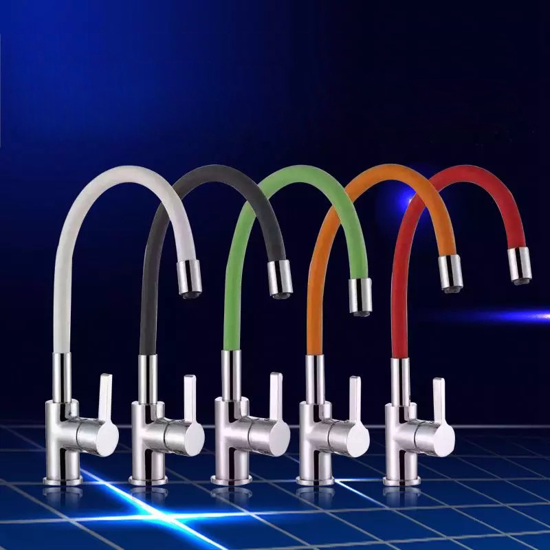 Free shipping becola New design kitchen faucet hot and cold water