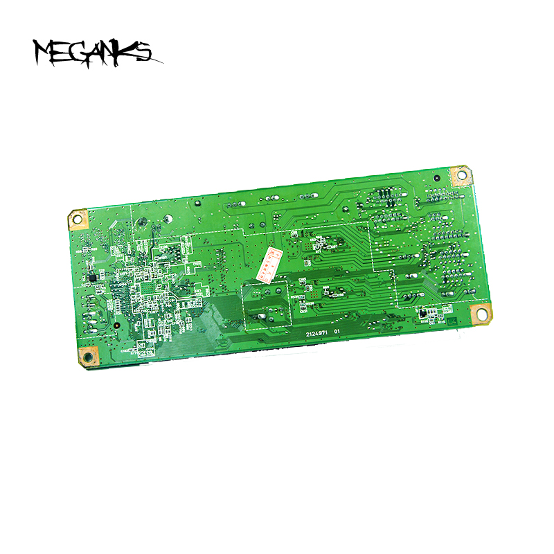 Free Shipping stable mainboard For EPSON me1100 me 1100 mother board mainboard