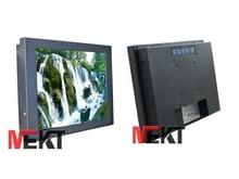 Оптовая 10.4 дюймов промышленный монитор lcd pc монитор с входом vga монитор с сенсорным экраном