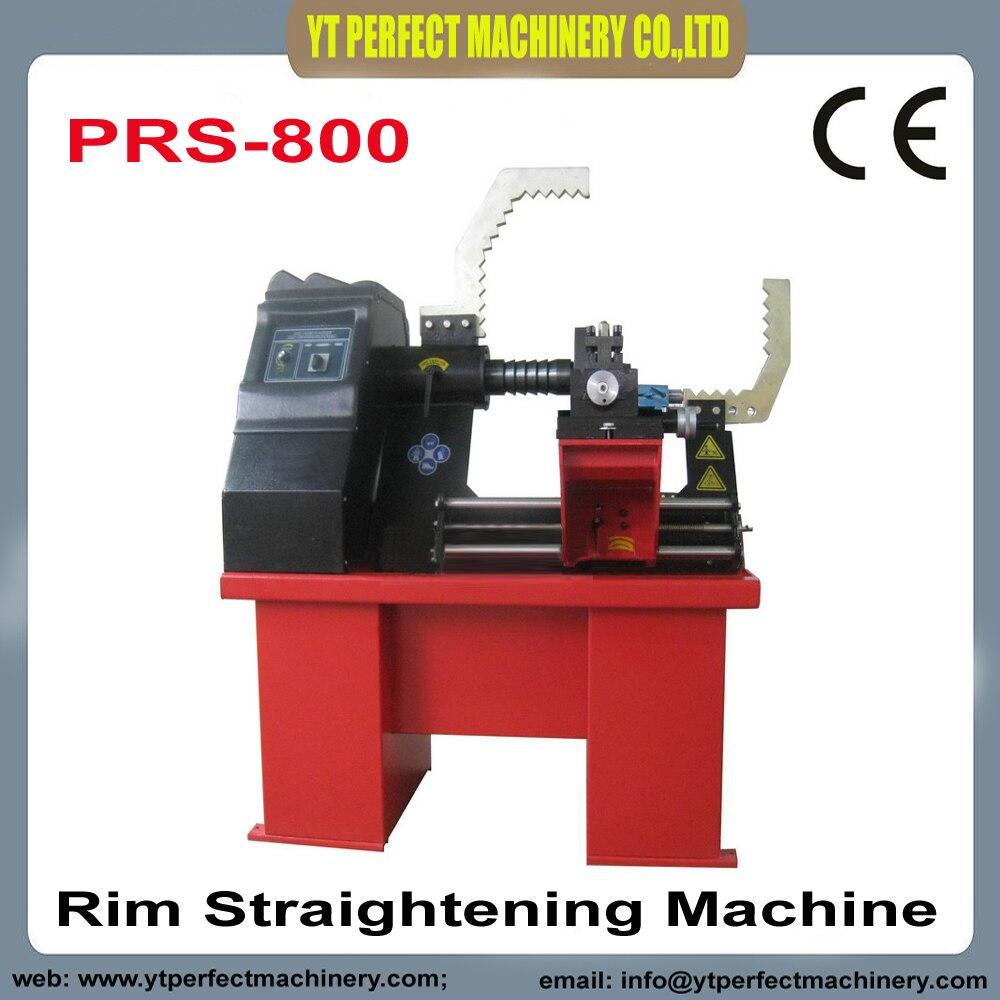 Us 35000 Prs 800 Legering Handleiding Velg Rechttrekken Machine Wiel Reparatie Machine Op Aliexpress