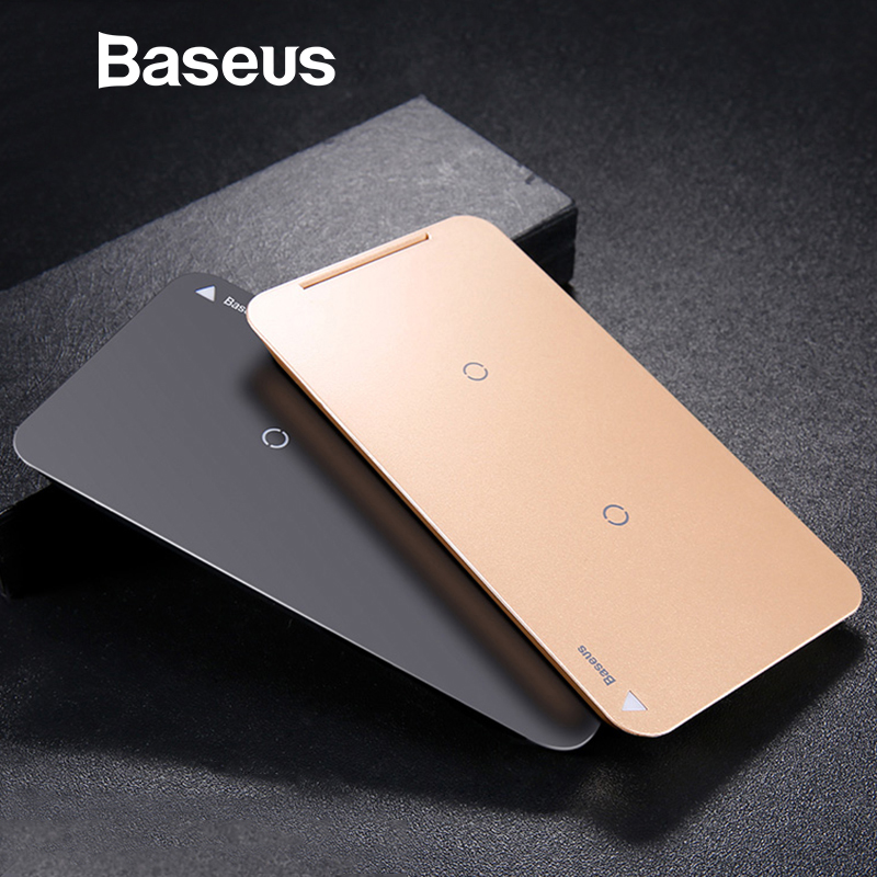 Baseus 10W Qi Wireless Charger For iPhone X XS Max XR Samsung S9 S8 Note 9 Fast Qi Wireless Safe Charging Desktop Charging StandBaseus 10W Qi Wireless Charger For iPhone X XS Max XR Samsung S9 S8 Note 9 Fast Qi Wireless Safe Charging Desktop Charging Stand
