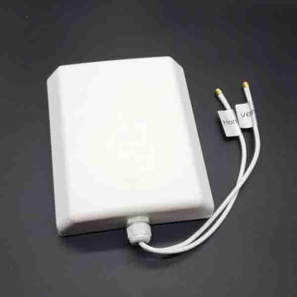 Mimo 4 Г LTE Панельная Антенна, 700-2700 МГц 10dbi Omni Панели 4 Г LTE Антенны