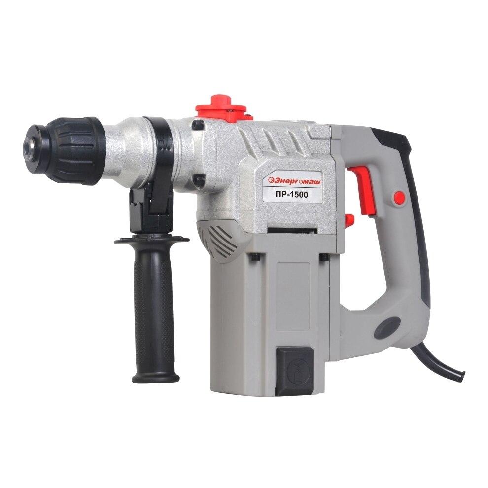 цена на Rotary Hammer Energomash PR-1500