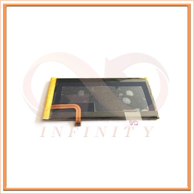 Em Estoque NEW Original 3500 mAh Jiayu G6 Bateria Substituição de Reparo Do Telefone Celular Acessório + Número de Rastreamento