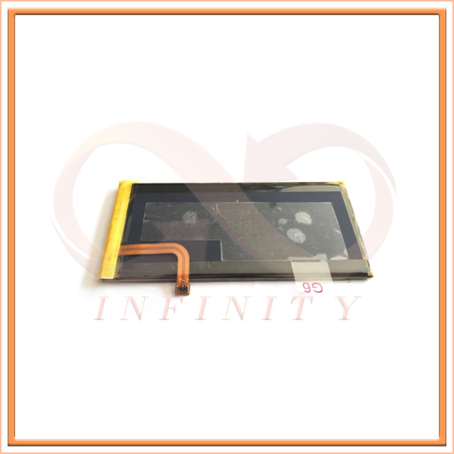 In Stock NEW Original 3500mAh Jiayu G6 Battery Cell Phone Repair Replacement Accessory Tracking Number