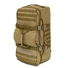 Military Capacity Bag Rucksack