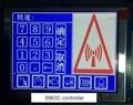 Color 240128A 240128  lattice LCD module Color screen High reliability Industrial grade